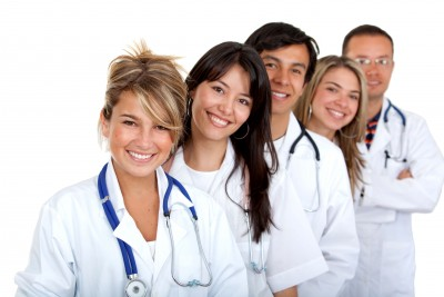 Vocational Nursing in Golden Mesa CA
