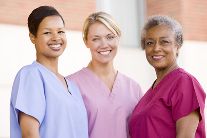 Vocational Nursing in Gold Hill CA