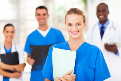 Vocational Nursing in Wood Springs TX