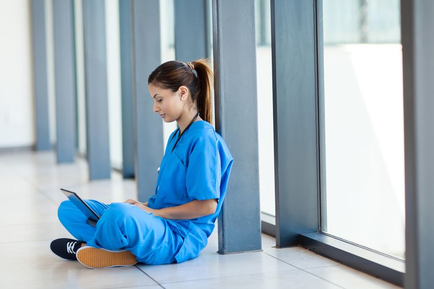 Licensed Vocational Nurse Programs in Saint Louis CA