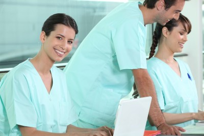 LPN Program in Laurinburg NC