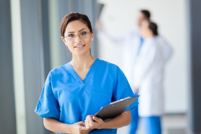 Vocational Nursing in Ager CA