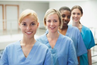 Vocational Nursing in Blunt CA