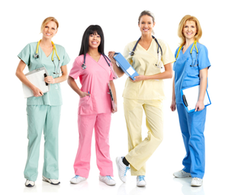 Licensed Vocational Nurse Programs in Scottsville TX
