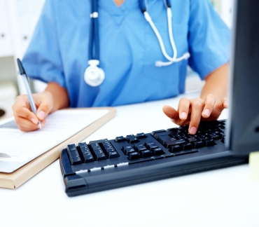 Online LVN Programs in Thornberry TX