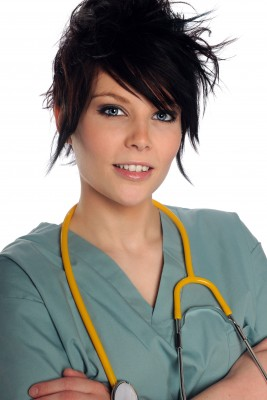 Vocational Nursing in Leo TX