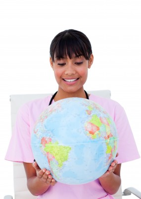 Licensed Vocational Nursing Programs in Yokohl CA