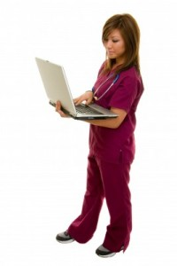 Vocational Nursing in Pinecroft CA