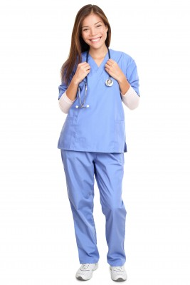Vocational Nursing in Scotty Place CA