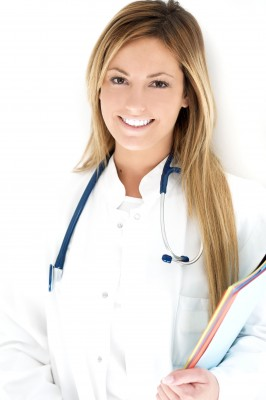 Vocational Nursing in Adams Square CA