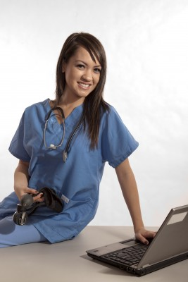 LVN Programs in Berg CA