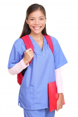 Vocational Nursing in Raymer CA